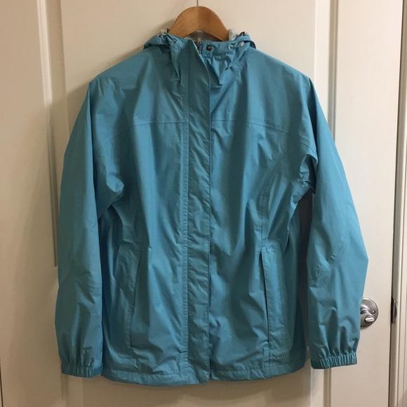 d7d230dfe3c L.L. Bean Jackets   Blazers - LL Bean Trail Model Rain Jacket
